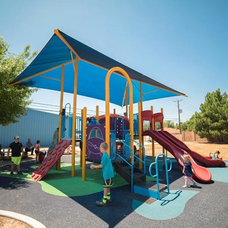 Playground Shade