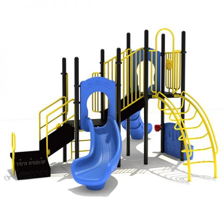 Missoula Play System
