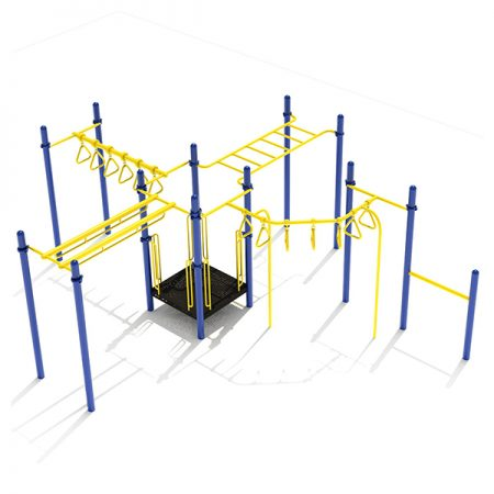 San Mateo Play System